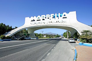 Marbella Luxury properties