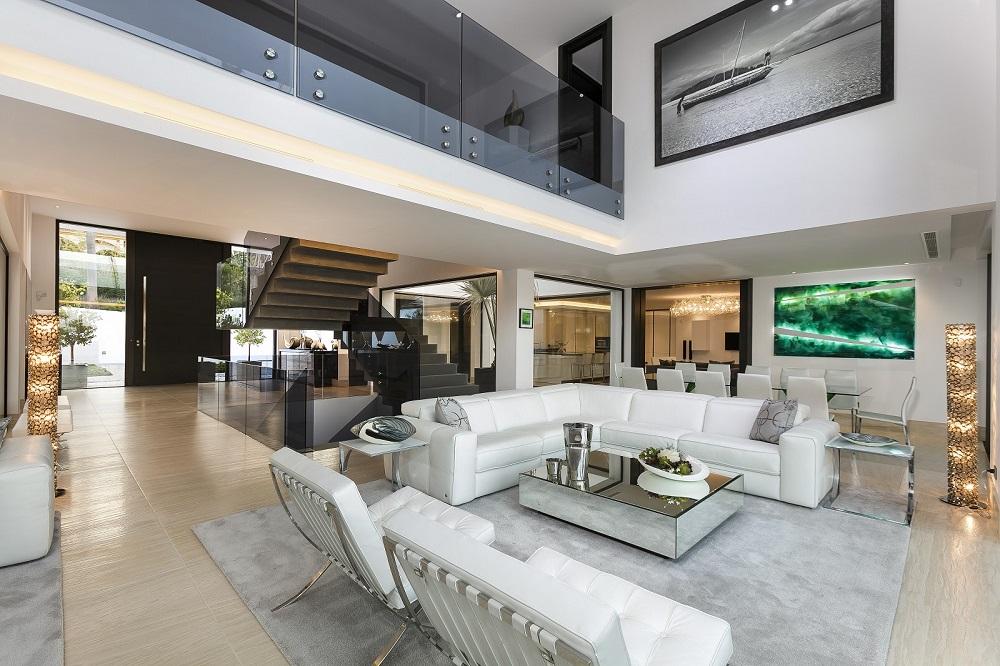 Sotogrande Estate Agents Villas