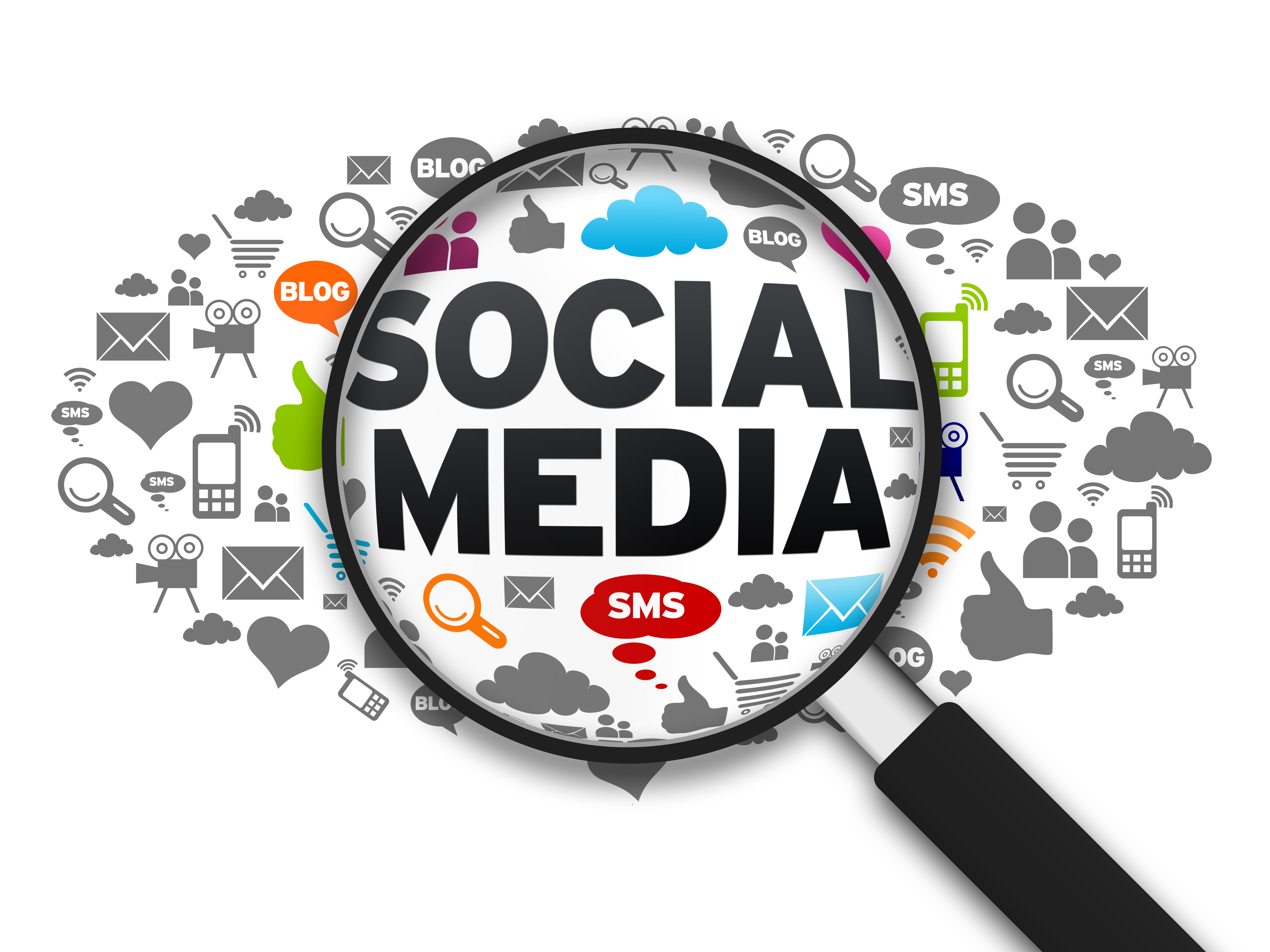 UltraIT offers great Social Media help