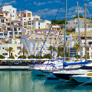 Property and Villas for sale in Moraira Spain