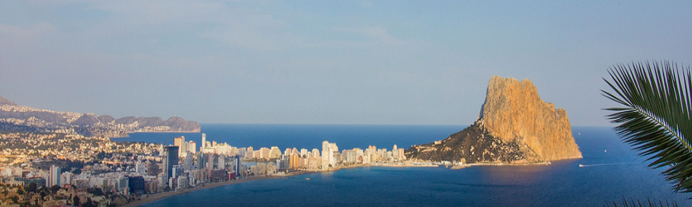 Why Buying a Property within Complex in Calpe is a Great Option?