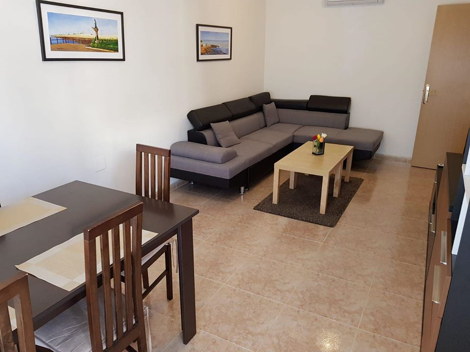 NOW RENTED - LONG TERM RENTAL - TORREVIEJA From 600€/ Month plus Bills  CPR1914