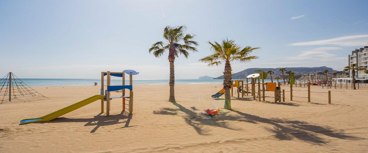 Hoe kies je een huis in een vakantiecomplex aan de Costa Blanca?