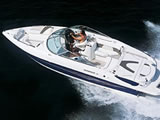 Rinker Captiva 226 to Charter in Javea and Denia, Costa Blanca