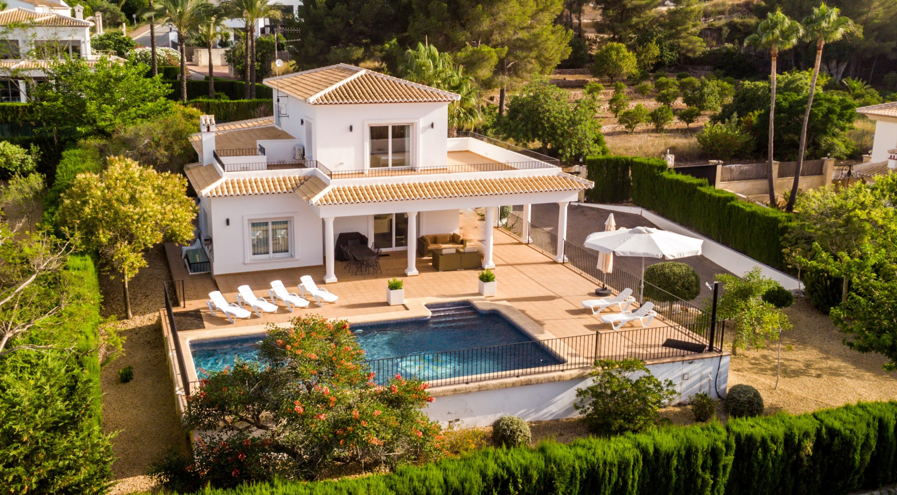 The Process of Buying a Property in Spain