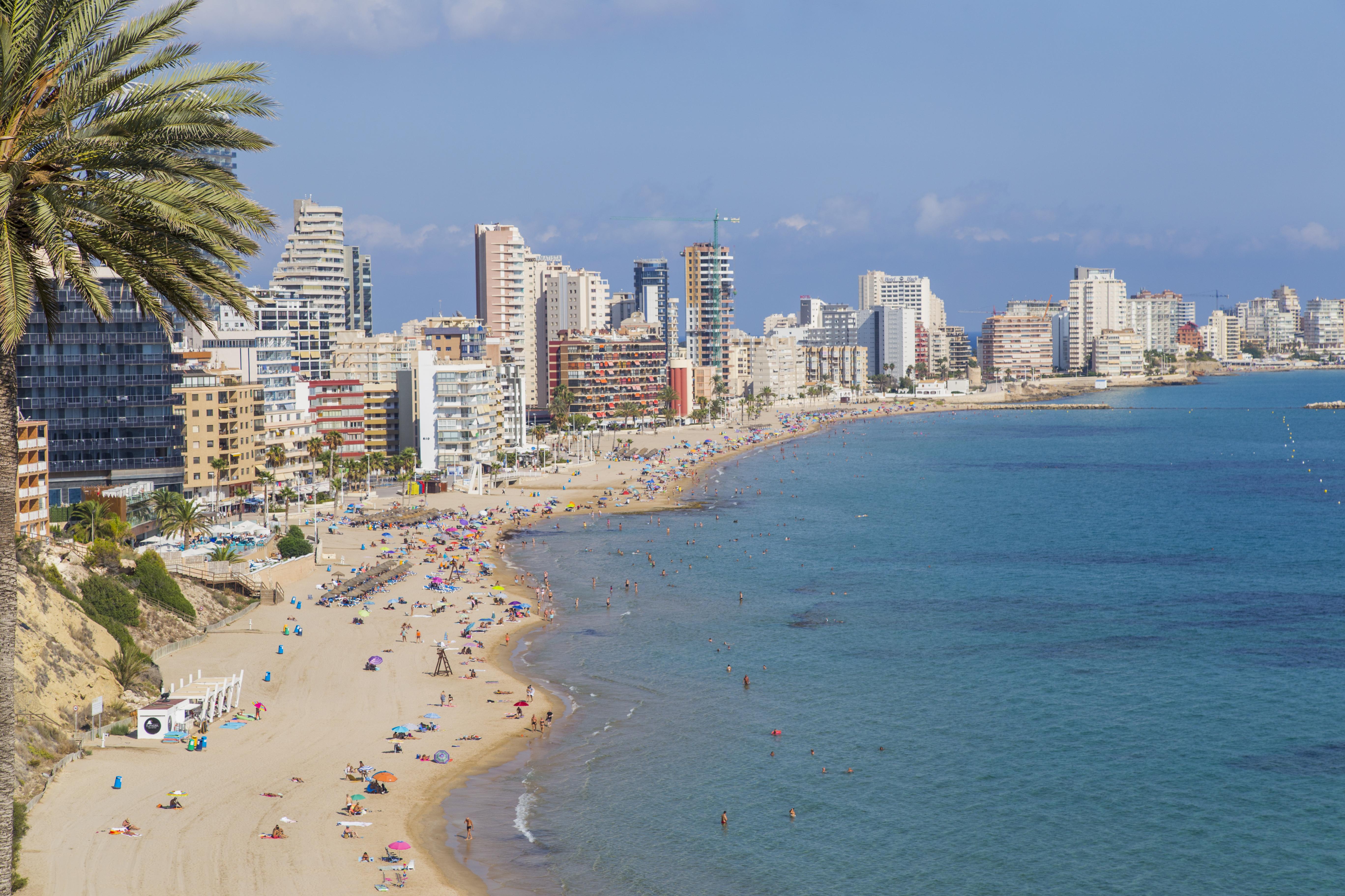 Costa Blanca Information
