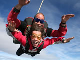 Skydiving Experiences Costa Blanca