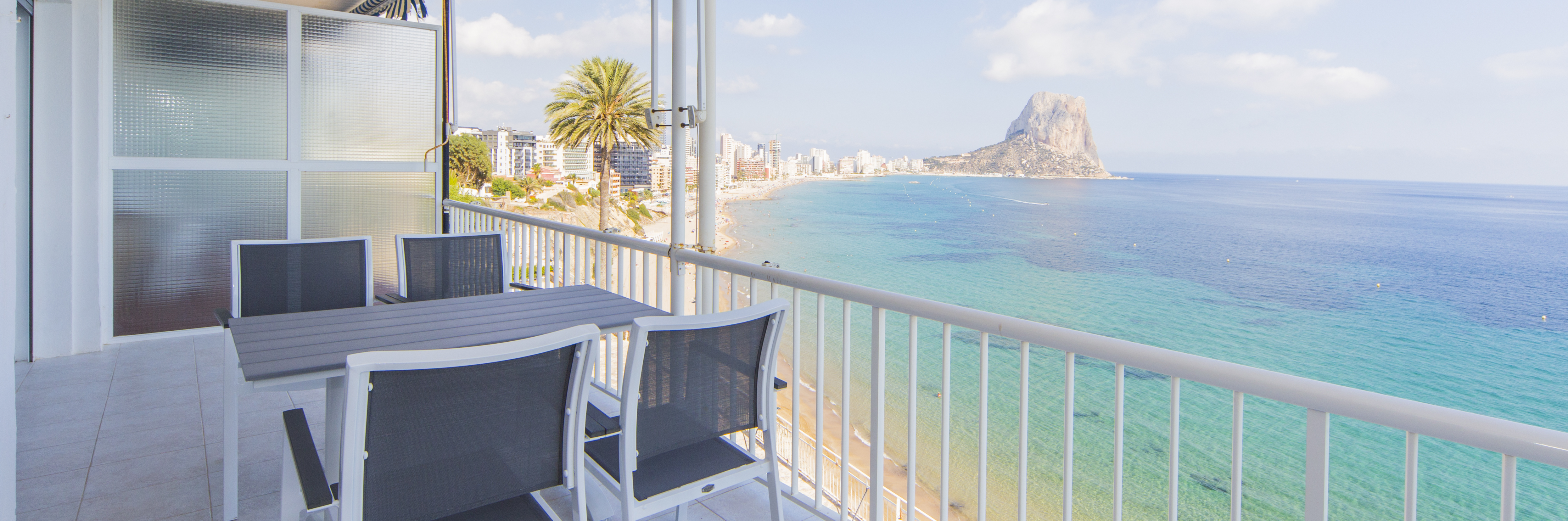 "Why is it a good idea to rent your home ""Long Term"" in Calpe?"