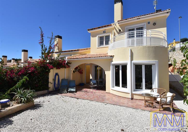 Onze huizen in Els Poblets zijn betoverend
