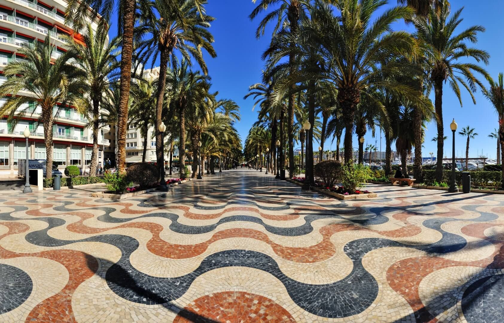 4 Best Places to Explore in Alicante, Spain
