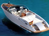 Menorquin My 145 to Charter in Javea and Denia, Costa Blanca
