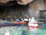 Kayak & Snorkeling Costa Blanca