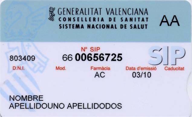 Wie man in Spanien eine SIP-Karte erhält - Immobilien Denia
