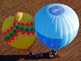 Hot Air Balloon Rides Costa Blanca