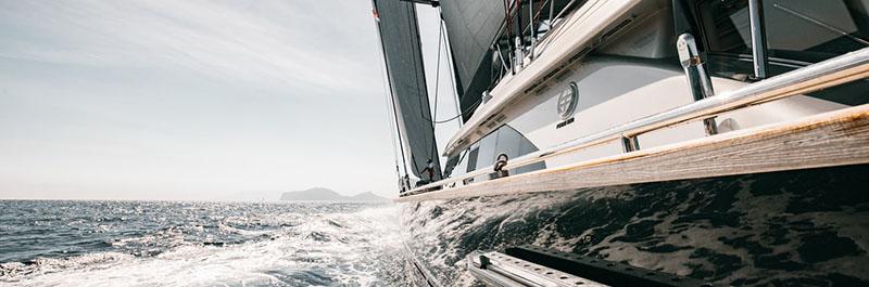 Moraira y su mítica regata a vela