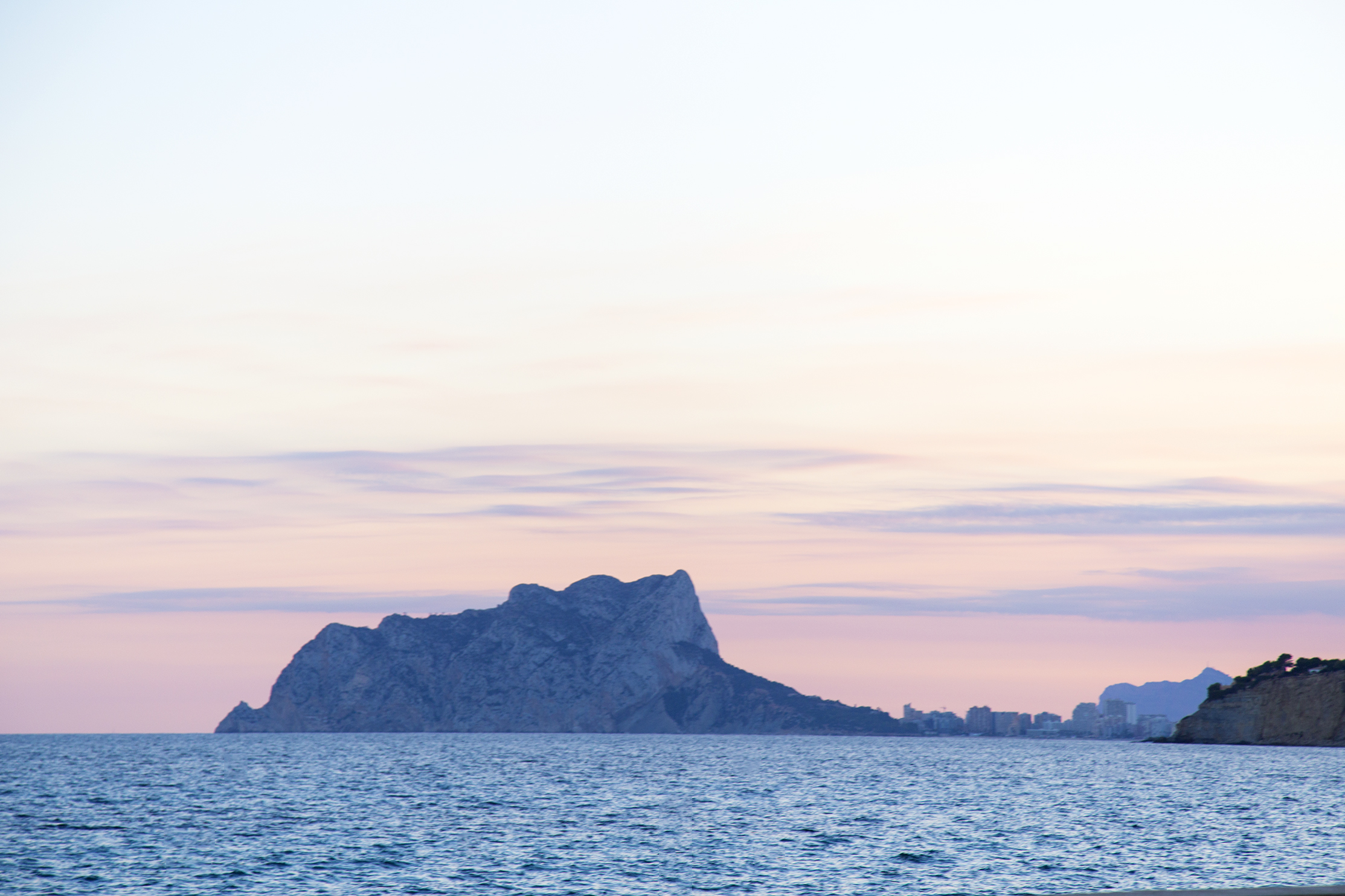 Legal Aspects of Buying Property in Costa Blanca, Spain