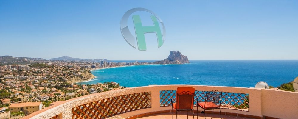 Why Buying a Property in Altea is Considered a Feasible Option?