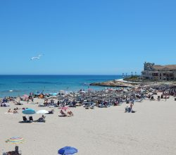 Orihuela Costa Beaches