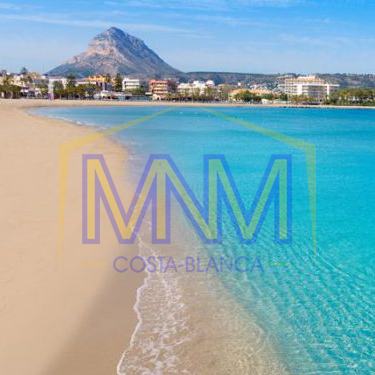 Property and Villas for sale in Javea Spain