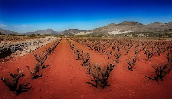 Sobre El Valle de Jalón