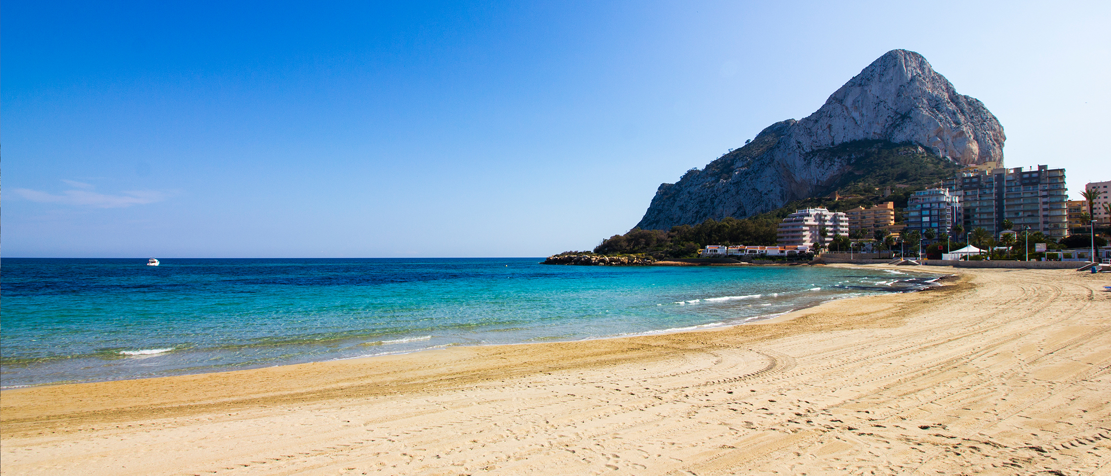 How to Start and End Your Day When Living in Calpe?