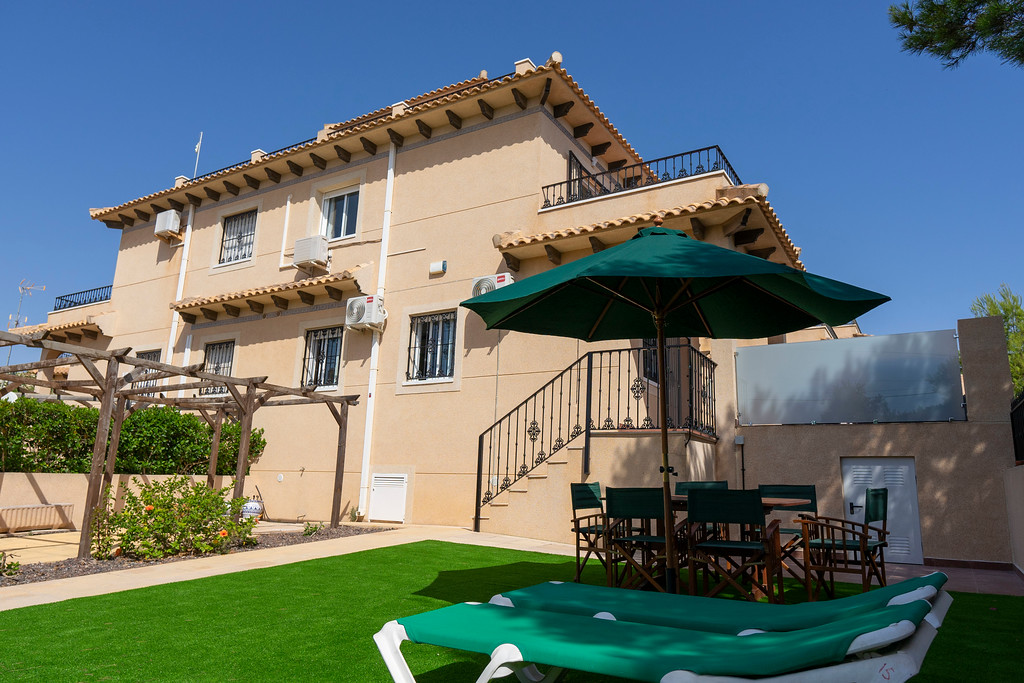 NOW RENTED - LONG TERM RENTAL BLUE LAGOON 795€/ Month plus bills  available now