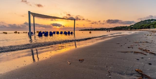 U wilt het perfecte weer? Waarom niet de Costa Blanca uitproberen?