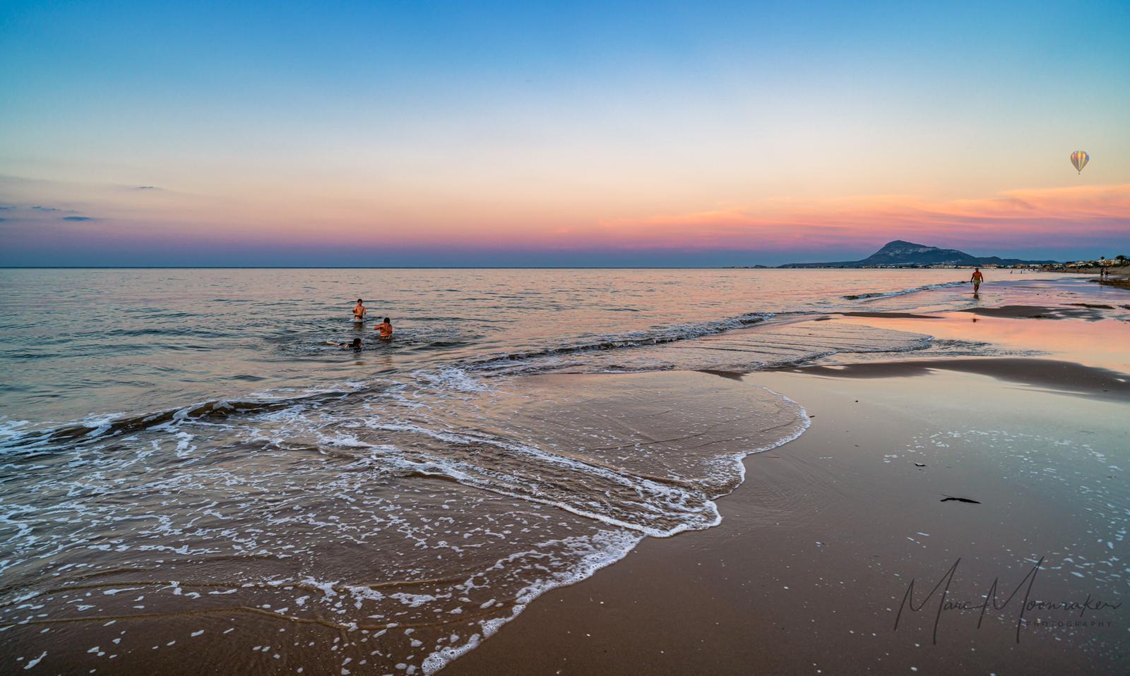 ¿Quieres el clima perfecto? ¿Por qué no probar la Costa Blanca?