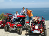 Buggy Excursions Denia