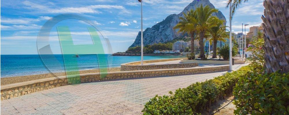 Inmobiliaria En Altea Alicante