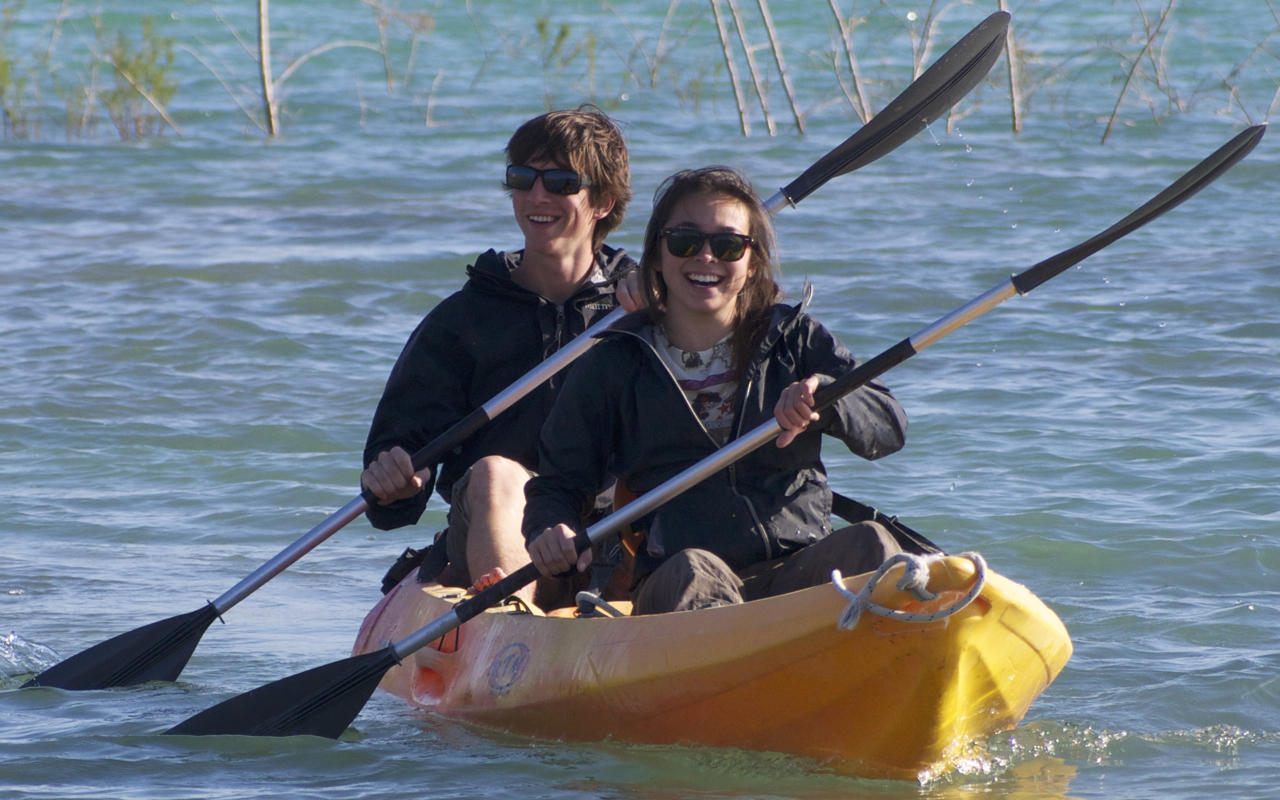 Kayaking and Canoeing Costa Blanca