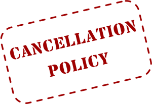 Cancellation Refunds