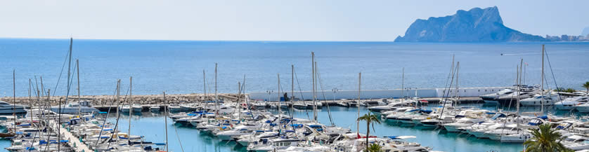 Legal Aspect of Buying in Moraira