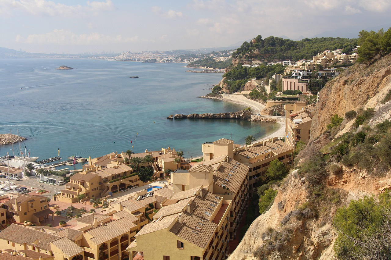 The Costa Blanca, a Wonderland in Every Season – What Can You Do There in the Fall?