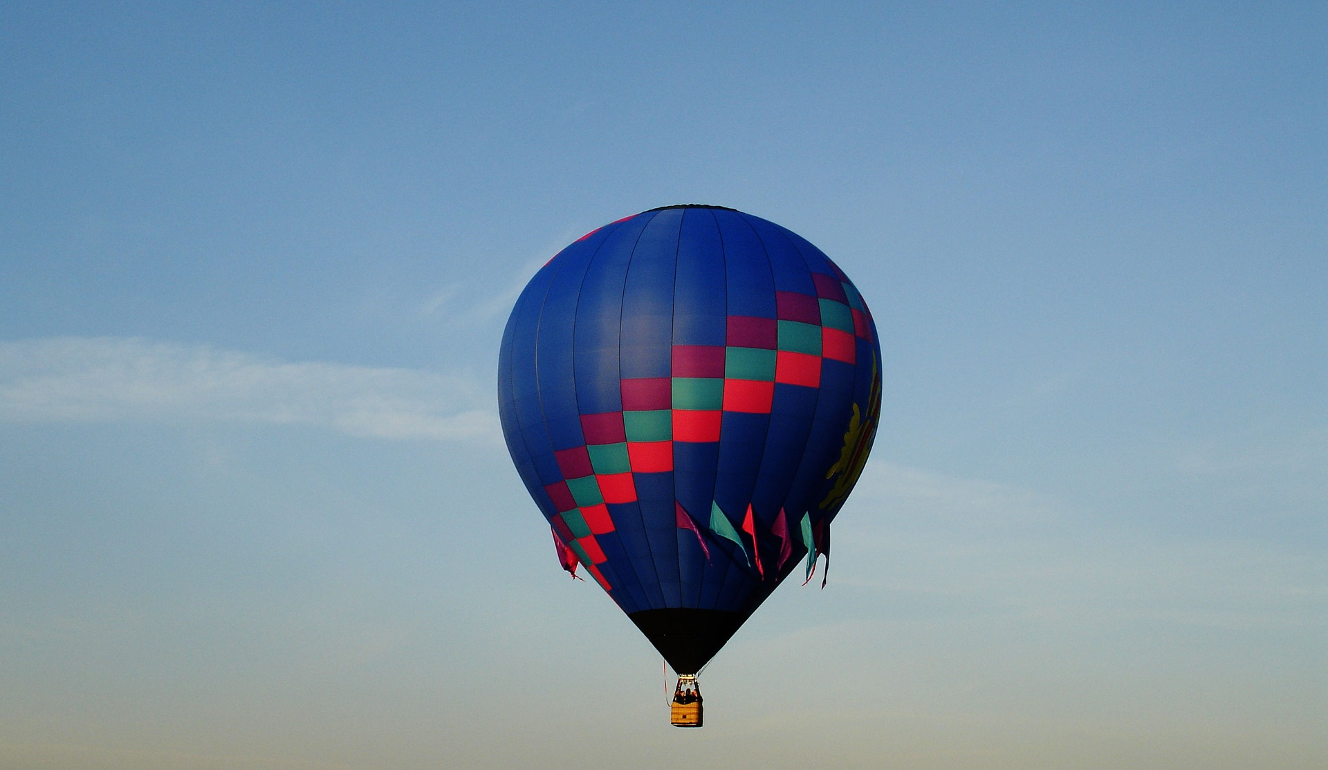 Hot Air Balloon Flights/Special pack for couples