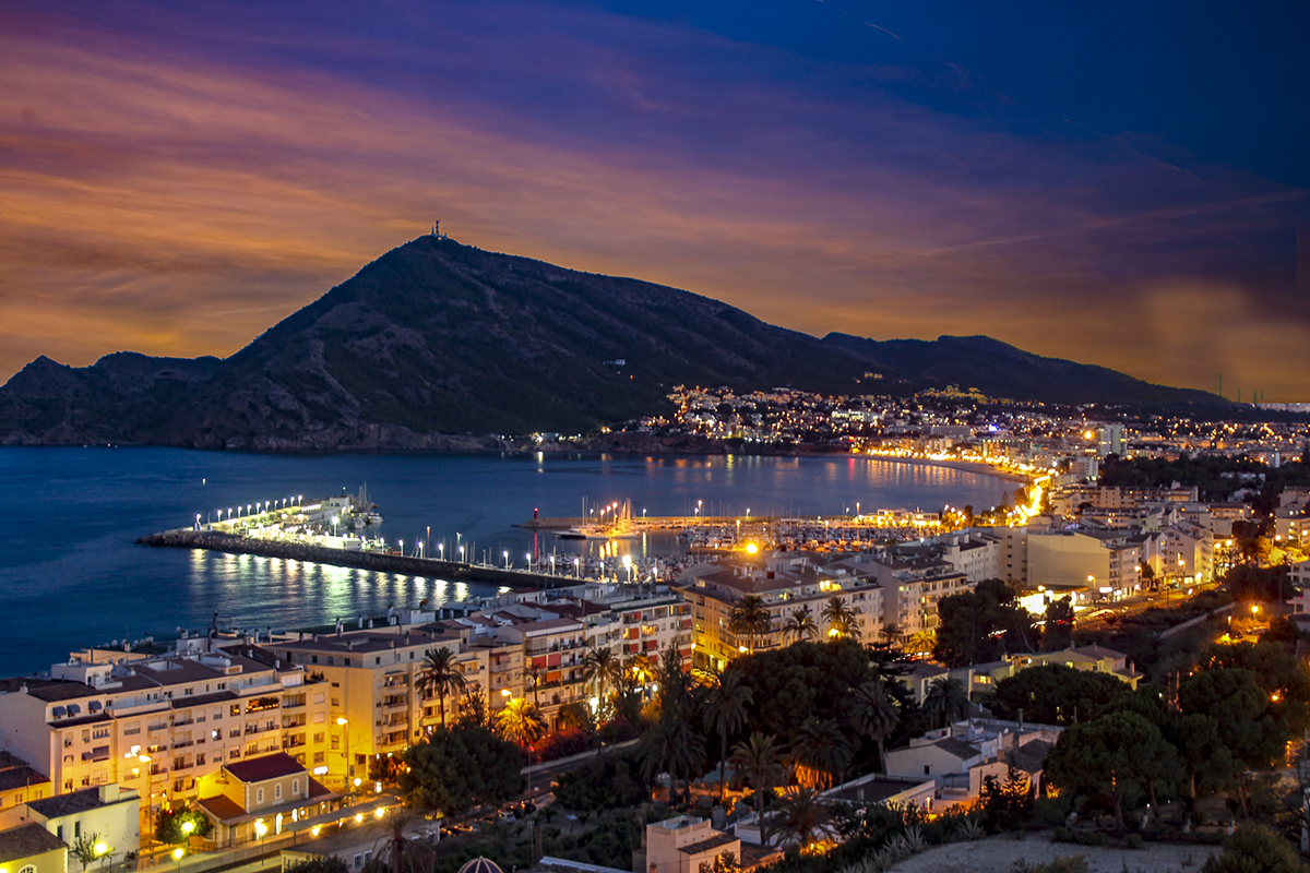 About Altea