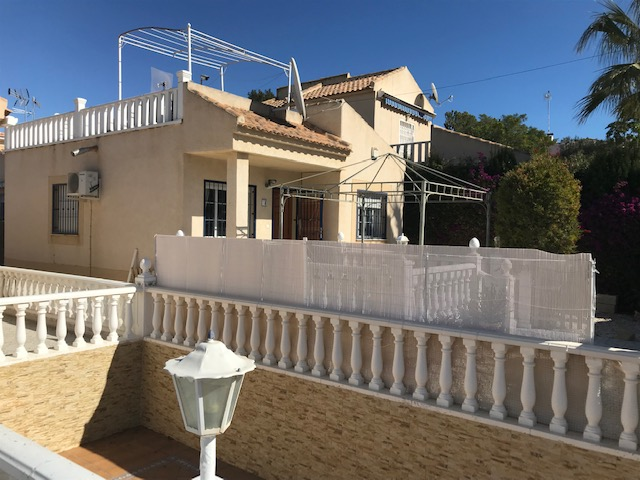 NOW RENTED - LONG TERM RENTAL - DREAM HILLS 595€/ Month plus Bills  Available 14th june CPR1933
