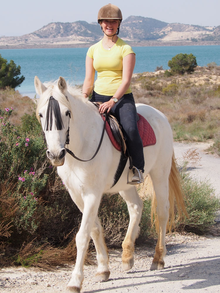Horse Riding in Torrevieja Costa Blanca