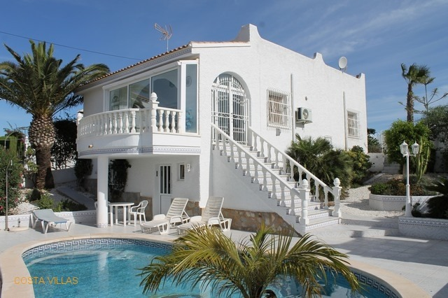 NOW RENTED - LONG TERM RENTAL -Blue Lagoon 950€/ Month plus Bills Available 1st January CPR1941