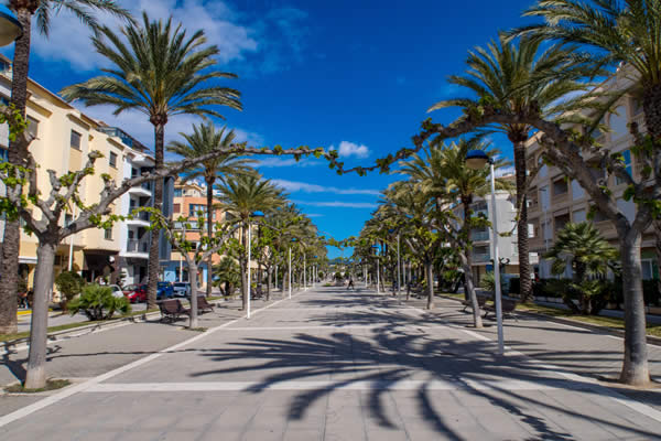 Why Buy in Moraira, Costa Blanca