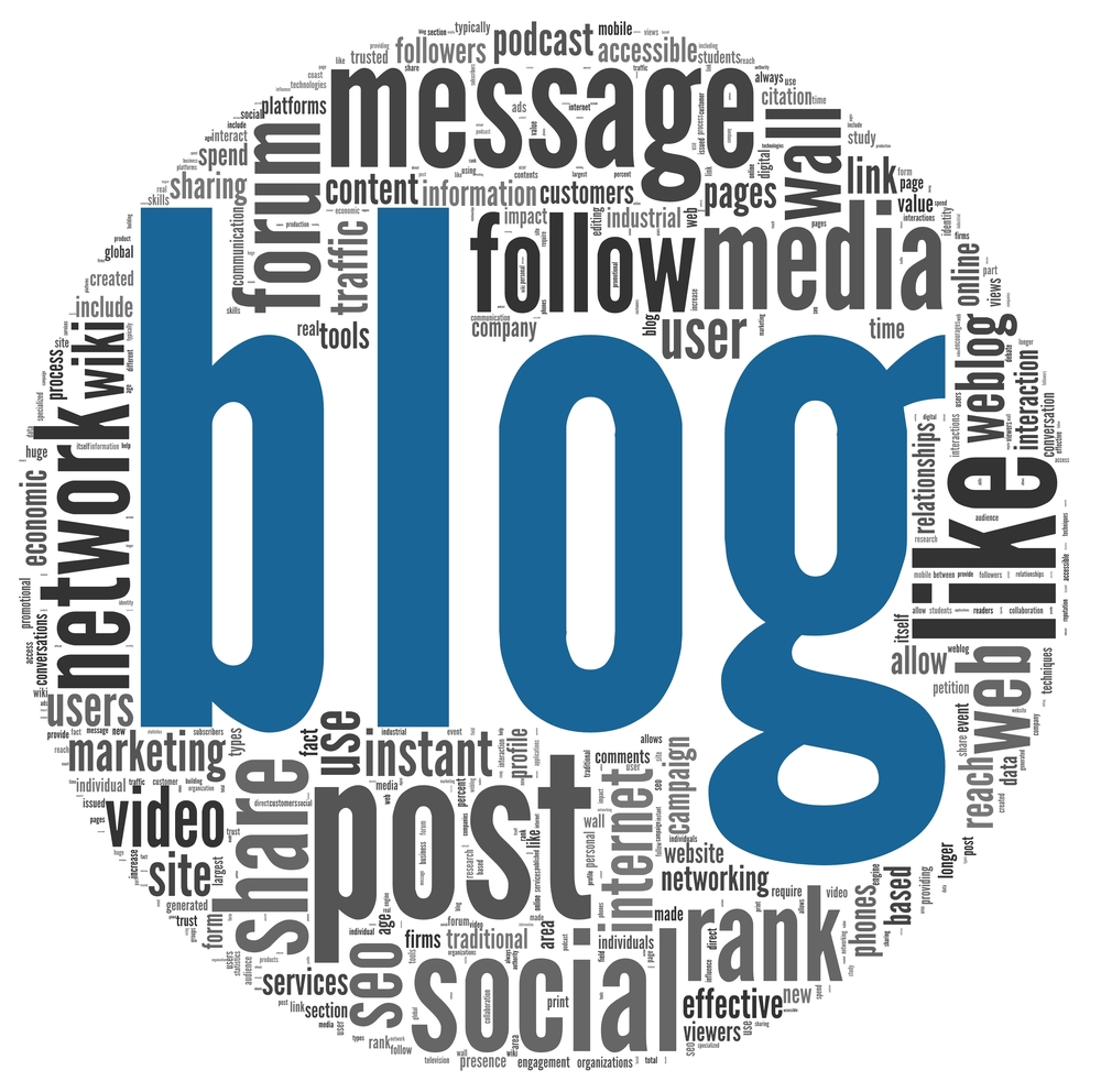 Time to get your blog on with UltraIT